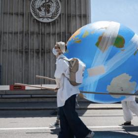 Descobertas Mudanças Climáticas