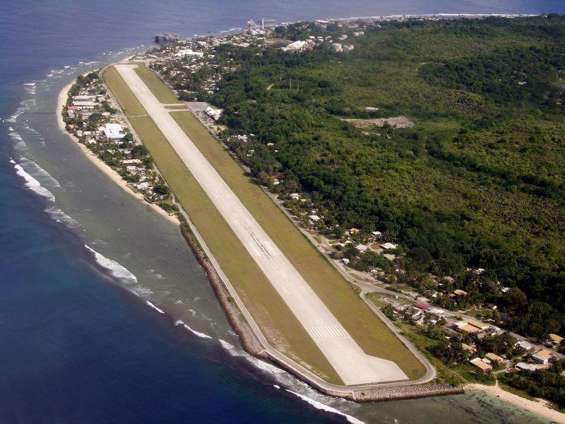 Aeroporto de Nauru