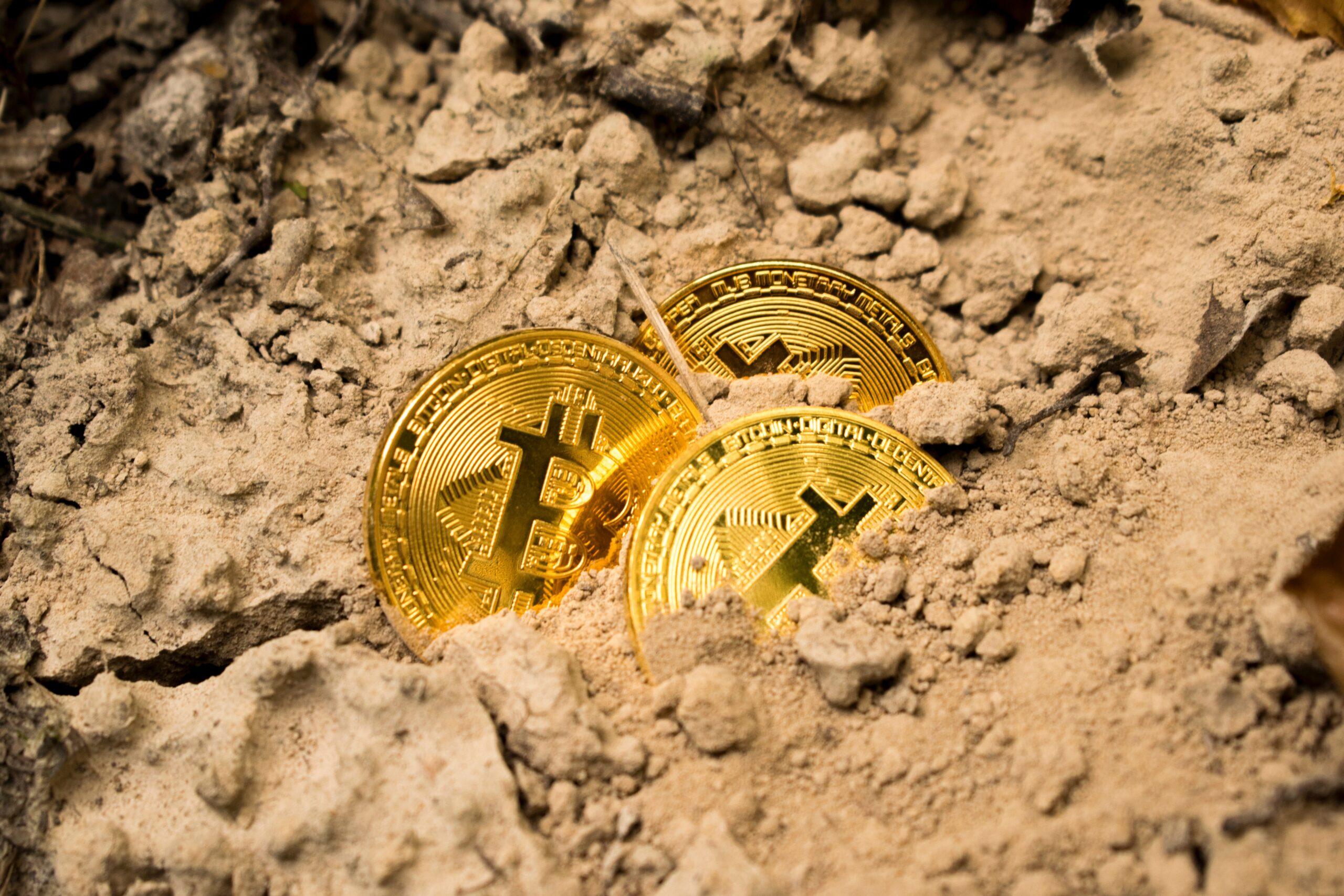 Minerar Bitcoin Impacto Meio Ambiente