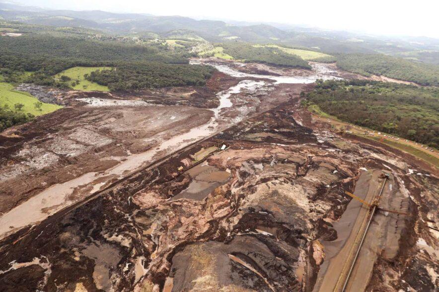 brasil barragem brumadinho 021